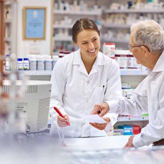 confias en tu farmaceutico